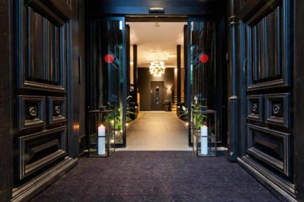 Hotel Paseo de Gracia - фото 19