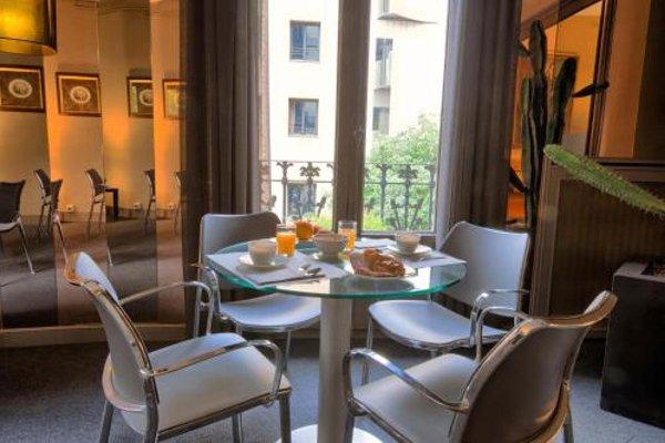 Hotel Paseo de Gracia - фото 22