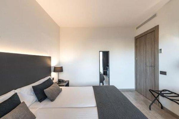 Hotel Paseo de Gracia - фото 3