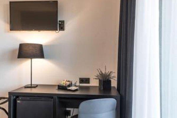 Hotel Paseo de Gracia - фото 6