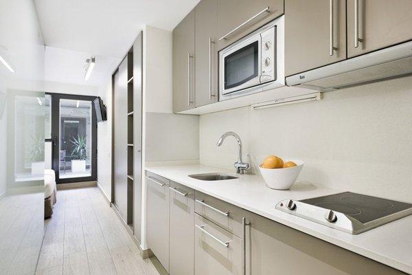 Aparthotel Bcn Montjuic - 10
