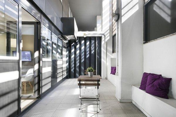Aparthotel Bcn Montjuic - 13