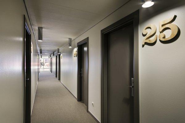 Aparthotel Bcn Montjuic - 14