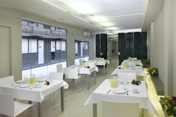 Aparthotel Bcn Montjuic - 16