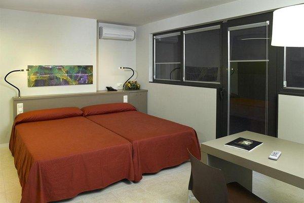 Aparthotel Bcn Montjuic - 3