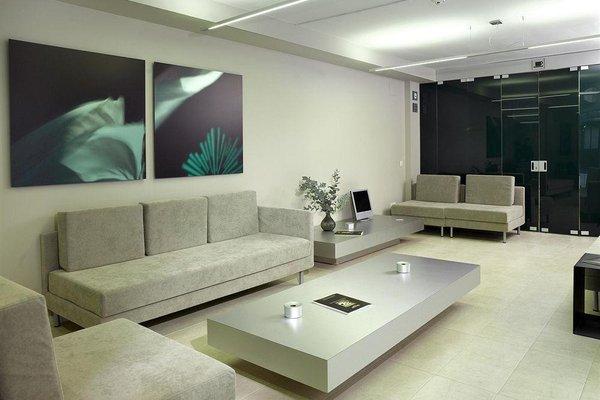 Aparthotel Bcn Montjuic - 6