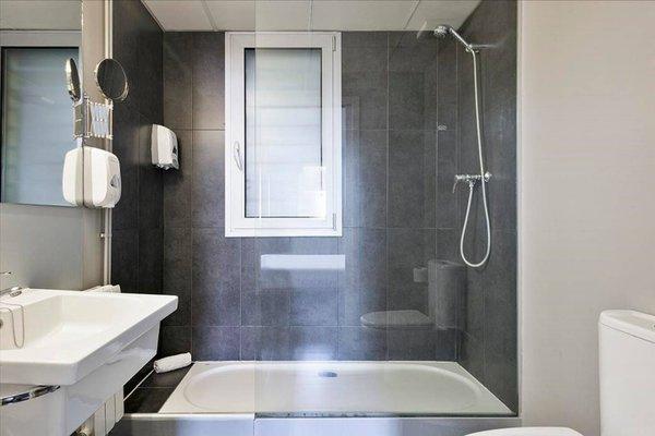 Aparthotel Bcn Montjuic - 8