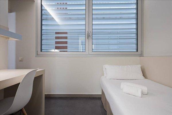 Aparthotel Bcn Montjuic - 9