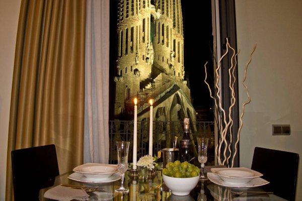 Barcelona4Seasons - Sagrada Familia - фото 21