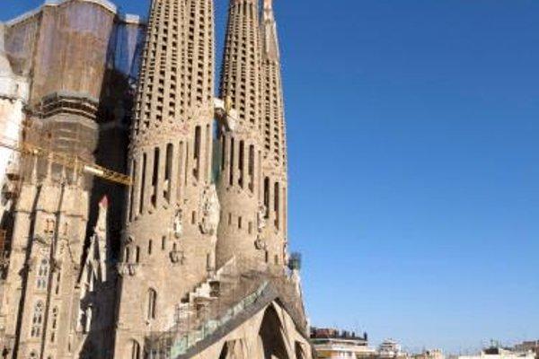 Barcelona4Seasons - Sagrada Familia - фото 23