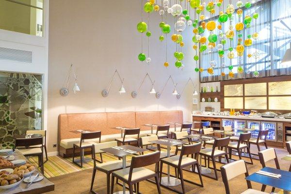 Hilton Barcelona - фото 4