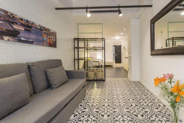 Liceu Apartments - фото 10