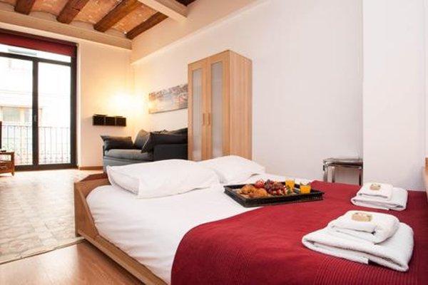 Liceu Apartments - фото 3