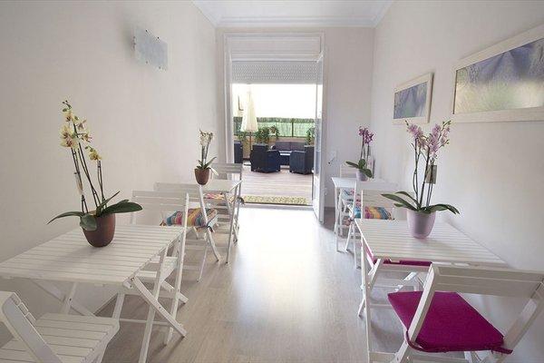 Blanc Guest House - фото 15