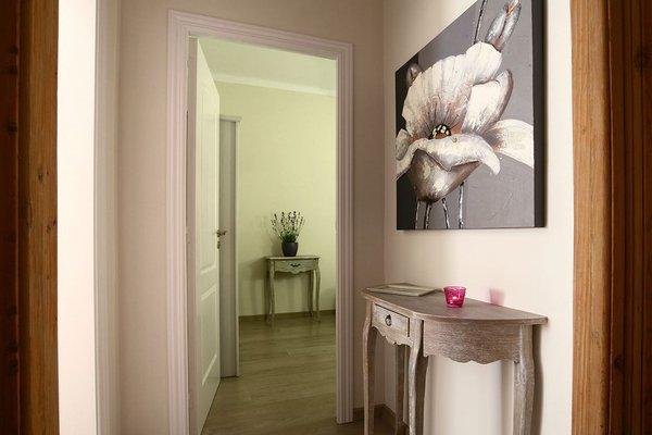 Blanc Guest House - фото 20