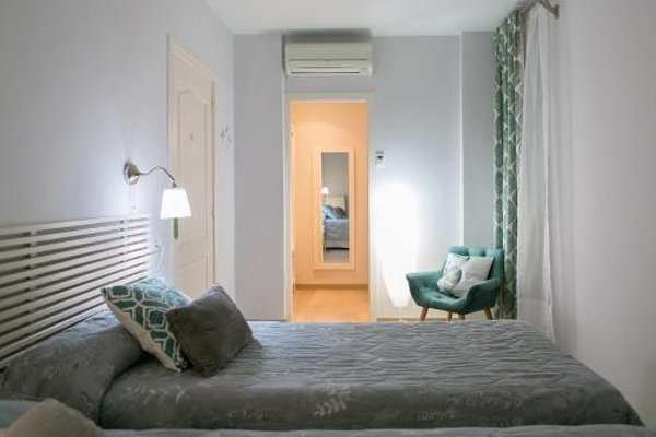 Blanc Guest House - фото 22