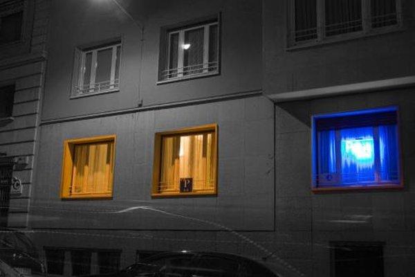 Petit Hotel - фото 23