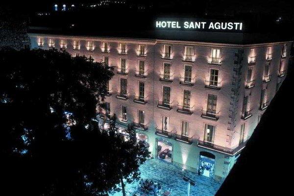 Sant Agusti - фото 22