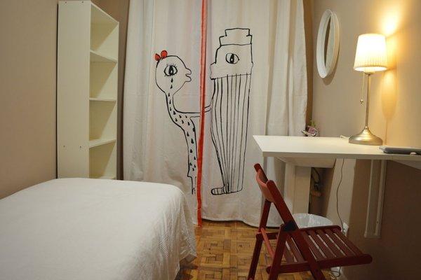 Somnio Hostels - фото 50