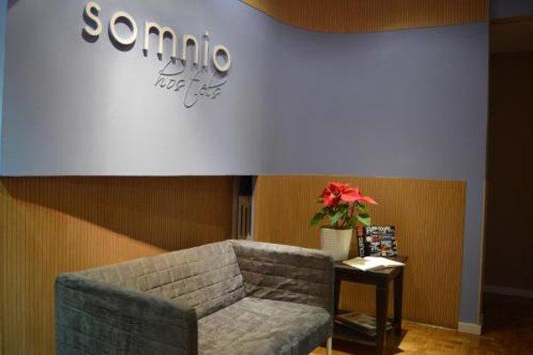 Somnio Hostels - фото 19