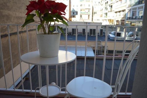 Somnio Hostels - фото 21