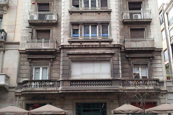 Somnio Hostels - фото 23
