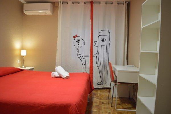 Somnio Hostels - фото 5