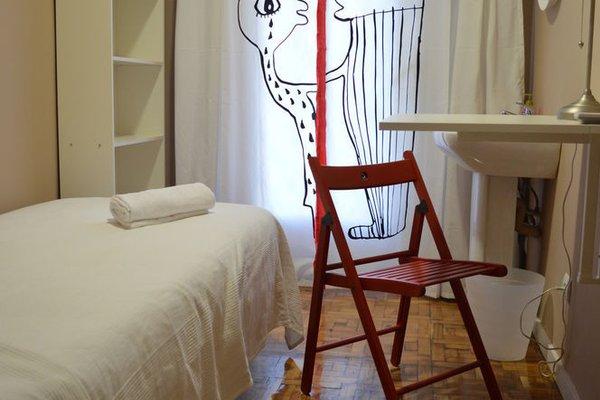Somnio Hostels - фото 6