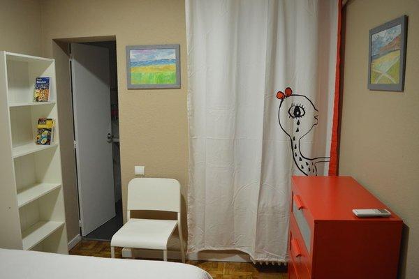 Somnio Hostels - фото 7