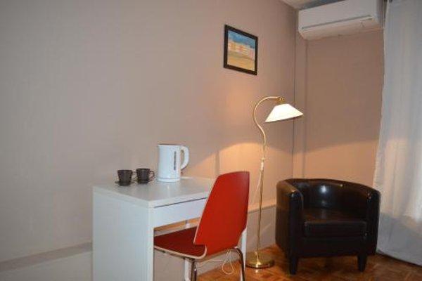 Somnio Hostels - фото 9