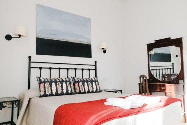Guest House Center Inn - фото 5