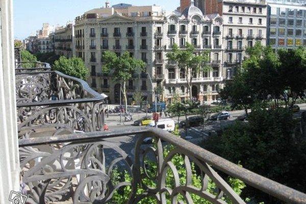 EddyRooms Barcelona - фото 50