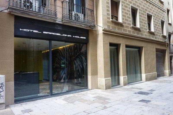 Barcelona House - фото 20