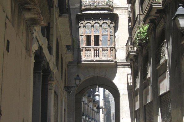 Barcelona House - фото 21