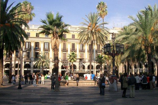 Barcelona House - фото 22