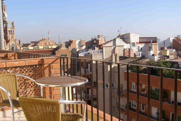Apartamentos Atica - фото 21