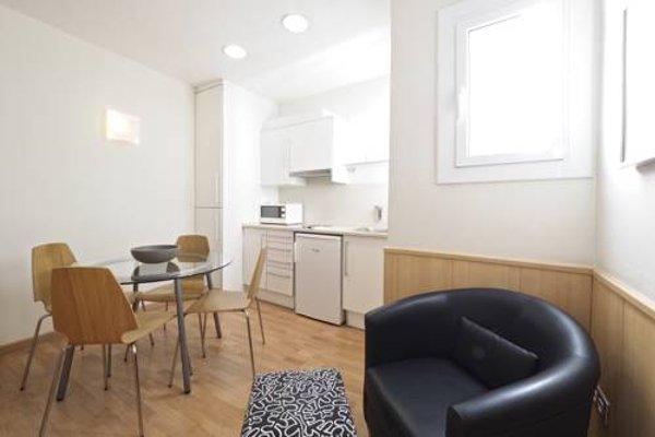 Apartamentos Atica - фото 12