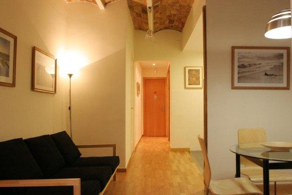Apartamentos Atica - фото 13