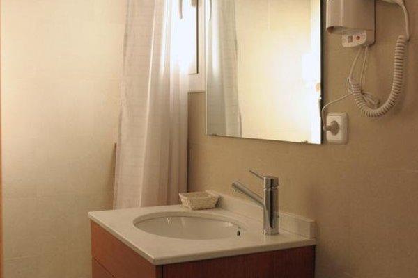 Apartamentos Atica - фото 16