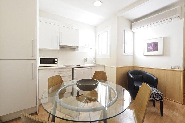 Apartamentos Atica - фото 18