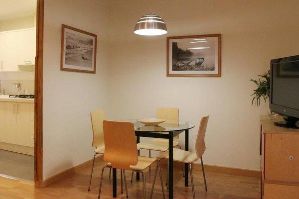 Apartamentos Atica - фото 19