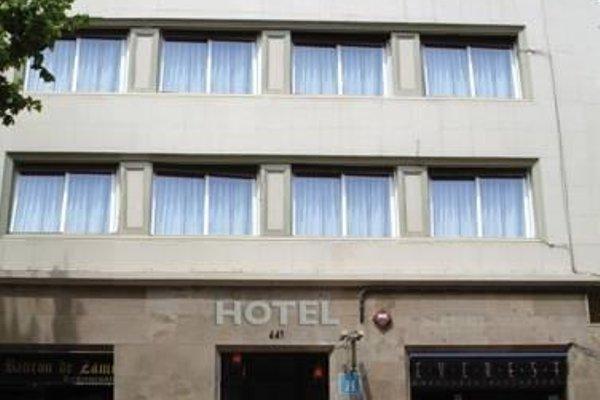 Apartamentos Atica - фото 23