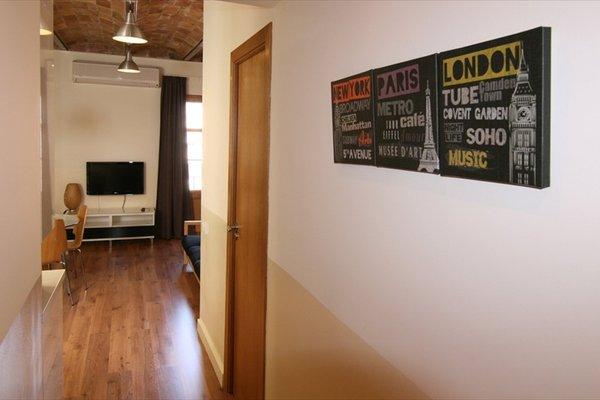 Apartamentos Atica - фото 7