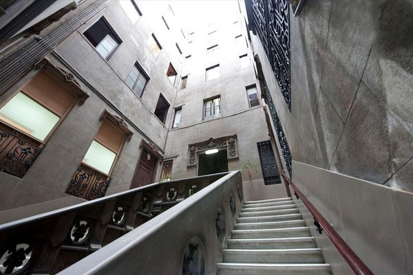 Hostal Girona - фото 20