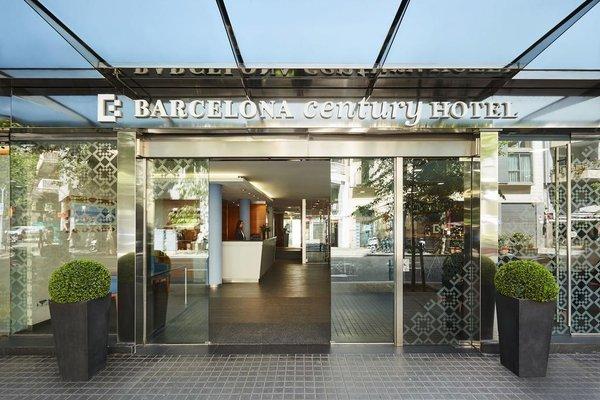 Barcelona Century Hotel (ех. Century Park) - фото 20