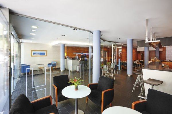 Barcelona Century Hotel - фото 7