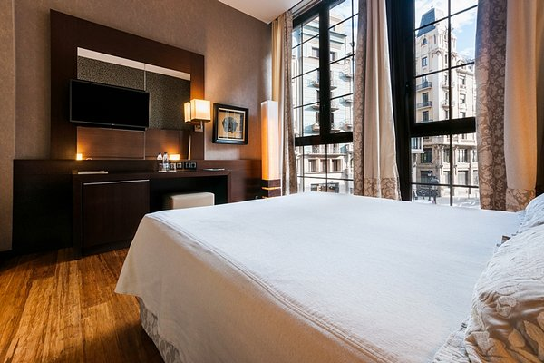 Barcelona Hotel Colonial - фото 6