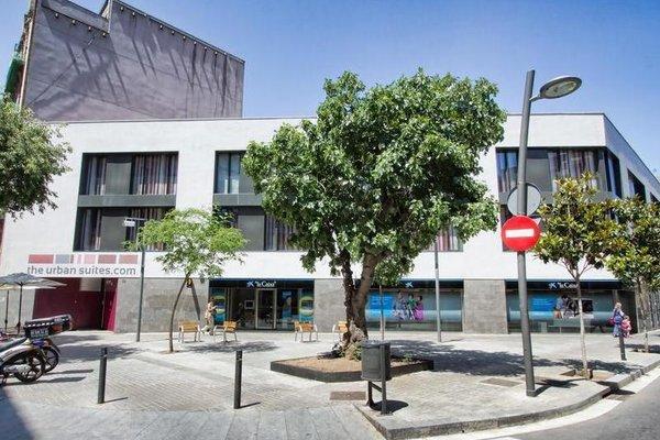The Urban Suites - фото 50