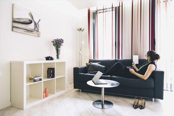 The Urban Suites - фото 13