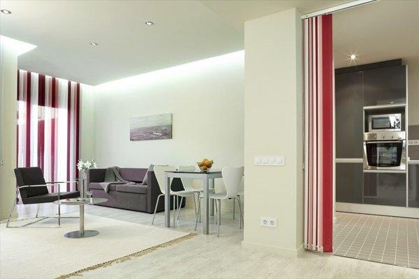 The Urban Suites - фото 15